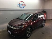 2018_Honda_CR-V_LX_ Holliston MA