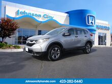 2018_Honda_CR-V_LX_ Johnson City TN