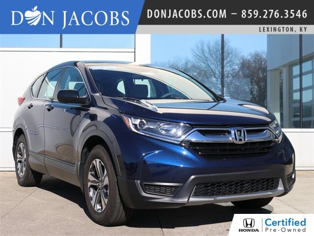 2018 Honda CR-V LX Lexington KY