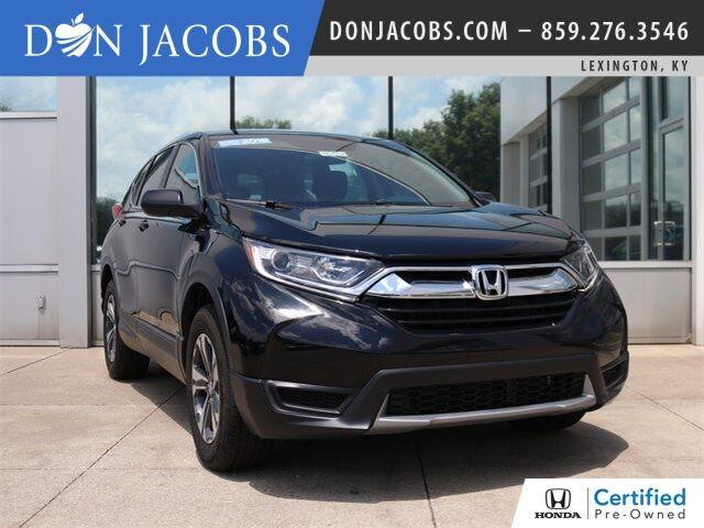 2018 Honda CR-V LX Lexington KY