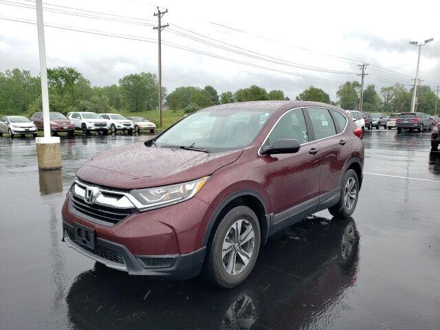 2018 Honda CR-V LX Lima OH