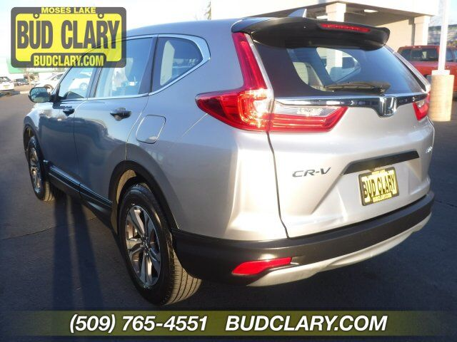 2018 Honda CR-V LX Moses Lake WA