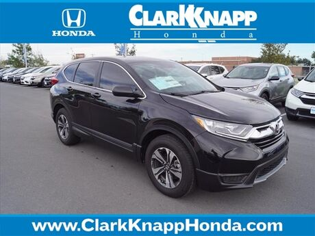 2018 Honda CR-V LX Pharr TX