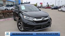 2018_Honda_CR-V_LX_ Rockwall TX