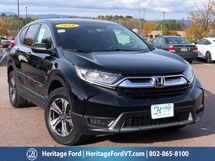 2018 Honda CR-V LX South Burlington VT