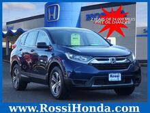 2018_Honda_CR-V_LX_ Vineland NJ