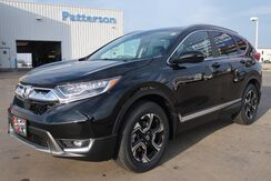 2018_Honda_CR-V_Touring_ Wichita Falls TX