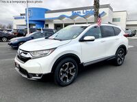 2018 Honda CR-V Touring 2WD w/Pedigree