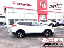 2018_Honda_CR-V_Touring AWD   - Certified - LOADED! - $234 B/W_ Clarenville NL