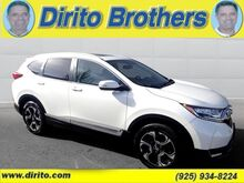 2018_Honda_CR-V Touring AWD 51546A_Touring_ Walnut Creek CA