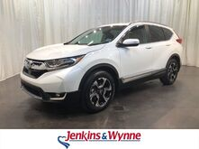 2018_Honda_CR-V_Touring AWD_ Clarksville TN