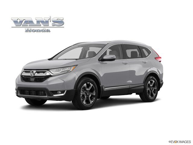 2018 Honda CR-V Touring AWD Green Bay WI