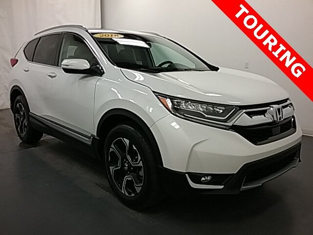 2018 Honda CR-V Touring AWD Holland MI
