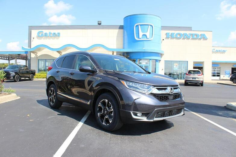 2018 Honda CR-V Touring AWD Lexington KY