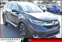 2018_Honda_CR-V_Touring AWD_ Rocky Mount NC