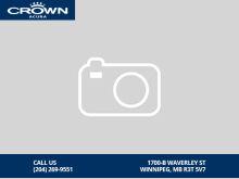 2018_Honda_CR-V_Touring All Wheel Drive_ Winnipeg MB