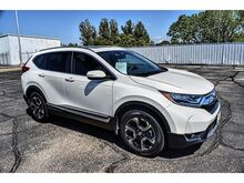 2018_Honda_CR-V_Touring_ Amarillo TX