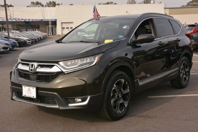 2018 Honda CR-V Touring Bay Shore NY