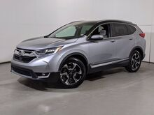 2018_Honda_CR-V_Touring_ Cary NC