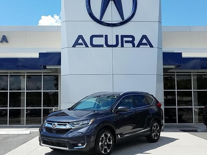 2018 Honda CR-V Touring Columbia SC