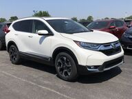 2018 Honda CR-V Touring Chicago IL