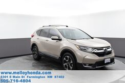 2018_Honda_CR-V_Touring_ Farmington NM