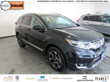 2018 Honda CR-V Touring Golden CO