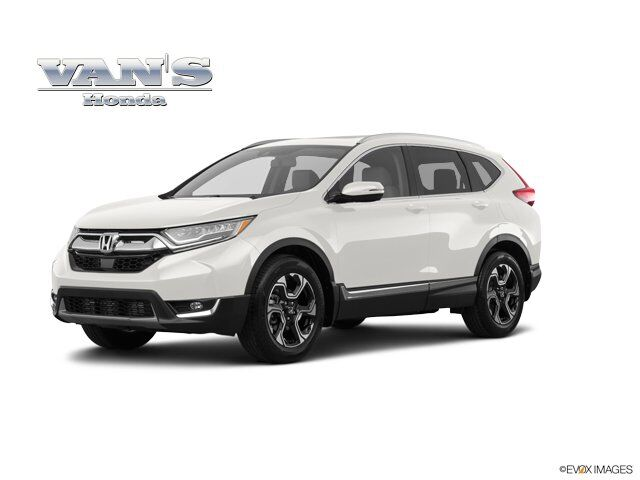 2018 Honda CR-V Touring Green Bay WI
