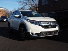 2018_Honda_CR-V_Touring_ Highland Park IL