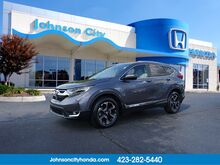 2018_Honda_CR-V_Touring_ Johnson City TN