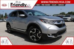 2018_Honda_CR-V_Touring_ New Port Richey FL
