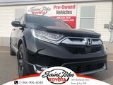 2018 Honda CR-V Touring Video