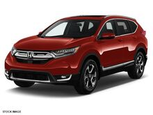 2018_Honda_CR-V_Touring_ Vineland NJ