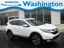 2018_Honda_CR-V_Touring_ Washington PA