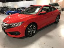 2018_Honda_Civic Coupe_EX-L_ Carrollton TX