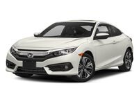 Honda Civic Coupe EX-L 2018