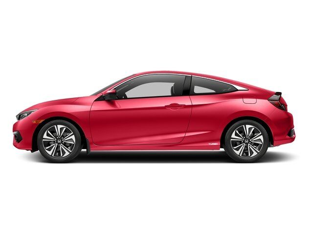 2018 Honda Civic Coupe EX-T FWD Jackson MS