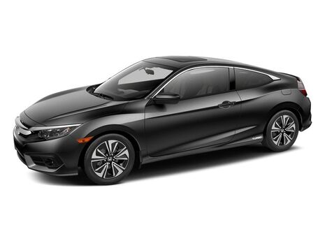 2018_Honda_Civic Coupe_EX-T_ Miami FL