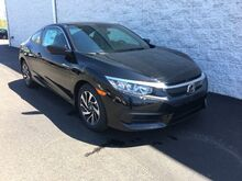 2018_Honda_Civic Coupe_LX CVT_ Washington PA