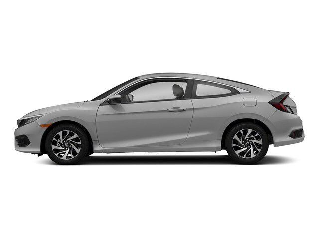 2018 Honda Civic Coupe LX FWD Jackson MS