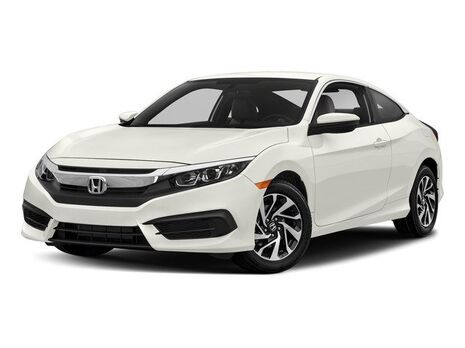 2018_Honda_Civic Coupe_LX_ Miami FL