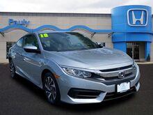 2018_Honda_Civic Coupe_LX-P_ Libertyville IL
