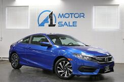 2018_Honda_Civic Coupe_LX-P_ Schaumburg IL