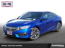 2018_Honda_Civic Coupe_LX_ Roseville CA