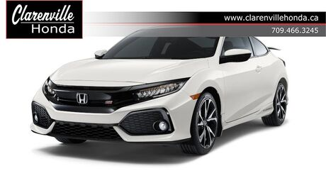 2018 Honda Civic Coupe Si HFP Clarenville NL