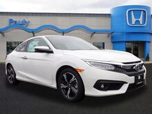 2018_Honda_Civic Coupe_Touring_ Libertyville IL