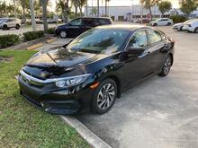 2018_Honda_Civic_EX_ Delray Beach FL