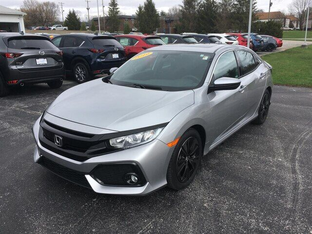 2018 Honda Civic EX Bloomington IN