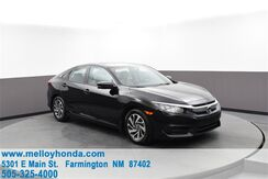 2018_Honda_Civic_EX_ Farmington NM