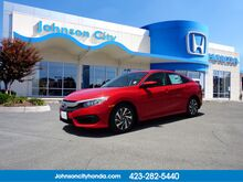 2018_Honda_Civic_EX_ Johnson City TN